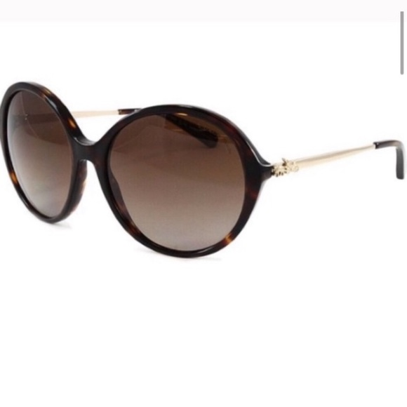 Brand new Coach oversize sunglasses